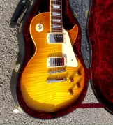Gibson Les Paul R8 (2001)