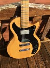 Gibson Marauder 1978