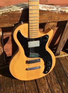 Gibson Marauder (1978)