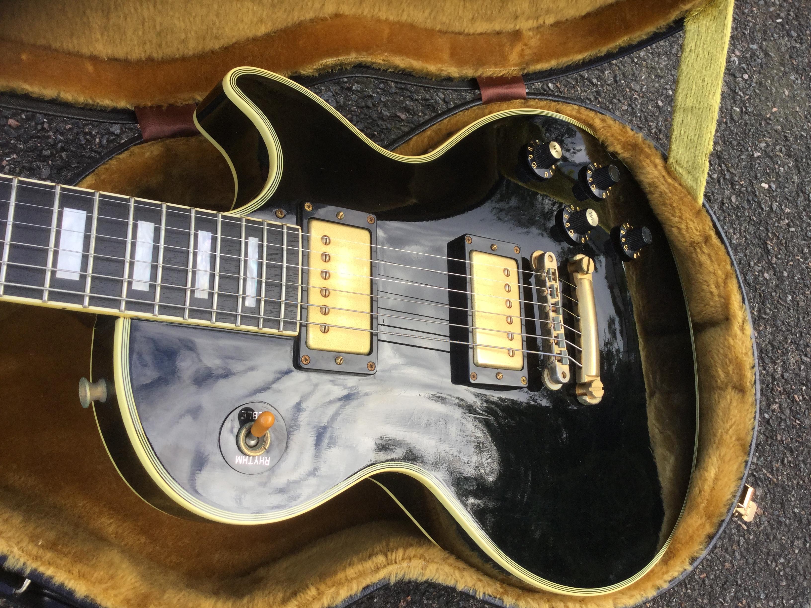 Yamaha LP Custom (1980)