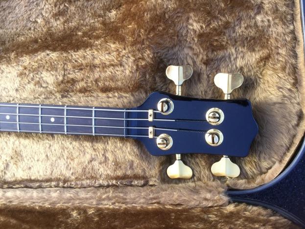 Wal Basses Elite Vintage Guitars